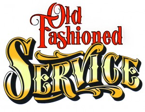 OldFashionServiceBlog