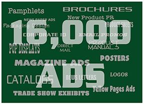 16000 ads TSC