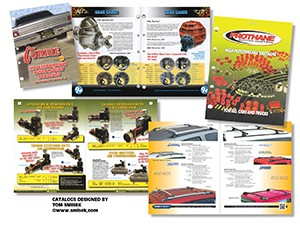 Catalog Design and Production