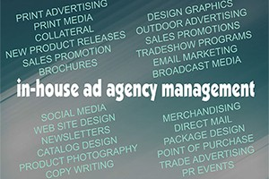 In-House Ad Agency Management
